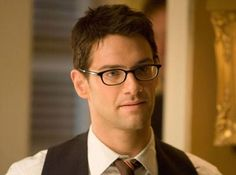 Justin Bartha as Riley from National Treasure. Yes I think he's cute! Especially for his character and nerdy moments in the movie! Justin Bartha, Nicolas Cage, Diane Kruger, National Treasure Movie, Logo Anime, The Secret Book, Gorgeous Men, Beautiful People, He's Beautiful