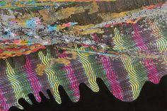 Merion Estes, 'River Run,' 2014, Heather James Fine Art