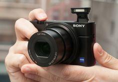 Sony Cyber-shot DSC-RX100 - $620