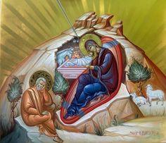 Byzantine Art, Byzantine Icons, Orthodox Icons, Christianity, Fictional Characters, Sagrada Familia, Jesus Christ, Life, Fantasy Characters