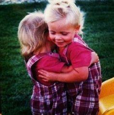 Ross and Ryland!! So cute!!