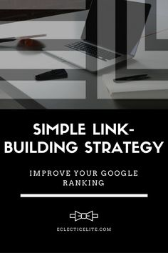 Ranking #1 on a keyword with a large search volume in a Search Engine will bring in a TON of traffic to your blog. Use my simple link-building strategy to improve your Google Ranking! Click To Read More