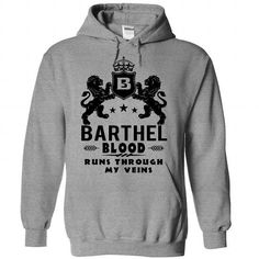 BARTHEL - #tshirt bag #hoodie diy. LIMITED AVAILABILITY => https://www.sunfrog.com/Funny/BARTHEL-2035-SportsGrey-50290558-Hoodie.html?68278