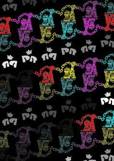 Fondo de pantalla. Patricio rey y los redonditos de ricota. #Indio El Rock And Roll, Illuminati, Rey, Che Guevara, Wallpapers, Block Prints, Rock Quotes, String Art