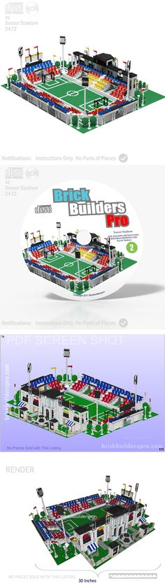 152 Best Lego Instruction Manuals 183449 Images On Pinterest In 2018