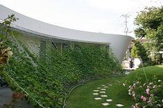 Organic Design Inc.: GREEN PROJECT