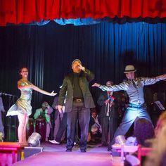 typical cuban dance in guajirito buena vista social club La Habana #habana #havana #guajirito #social #club #buena #vista #dance #cuban #cuba #social #club #trip #travel #travelife #viaje #viajar #viajes #elfarero by elfarero