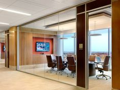 fox, conference, boardroom, interior, red, wood, corporate