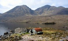 This website deals with Fishing in the Gairloch Area, the definitive guide to fishing near Gairloch, Ross-shire in the highlands of Scotland. Trout Fishing, Fly Fishing, Wester Ross, North Coast 500, West Coast Scotland, The Loch, Bothy, Brown Trout, Getting Up Early