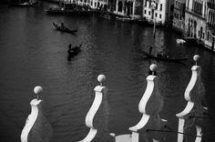 Venezia dal fondaco dei tedeschi