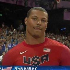 Olympic Cuties.