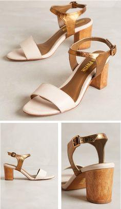 Nina Payne Lenor Heels