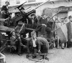 Resultado de imagen de IMAGENES DE LA REVOLUCION BOLIVIANA Y SUS LEYES
