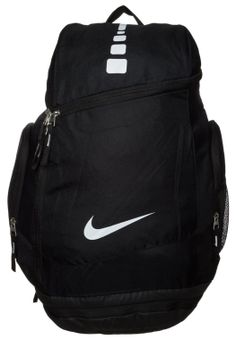 Nike Performance Hoops Elite Max AIR Team Mochila Black White mochila 2  white team Performance Nike mochila Max Hoops Elite black Air CentralModa.eu 02077e03039cd