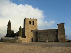Monestir de Santa Maria de Serrateix #elberguedà #catalunya