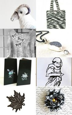 Shine by Sue on Etsy--Pinned with TreasuryPin.com