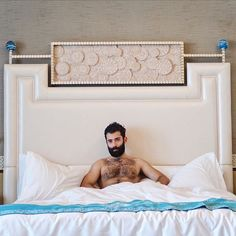 N E W  P O S T    New post on my website [Link in Bio] with many pictures from this weekend in Ras Al Khaimah, take a look and let me know what you think!  #Weekend #Getaway #Travel #Trip #Men #Man #Bed #Muscle #Beard #Bearded #RAK #RasAlKhaimah #WaldorfAstoria #VSCO #VSCOcam