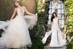 Phaedra and Fairley by Wtoo Bridal, Bridal Gowns, Girls Dresses, Flower Girl Dresses, Bridesmaid Dresses, Wedding Dresses, Beautiful Gowns, Mother Of The Bride, Designer Dresses