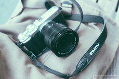 Review: Fujifilm XM1