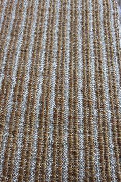 Ribbed Mohair Carpet