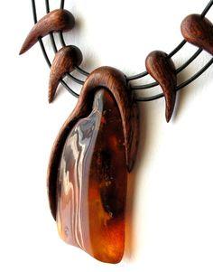 Янтарное дерево - 433 по AmberSculpture * на DeviantArt