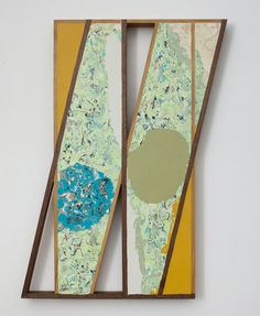Christian Maychack. righted (CF29), 2012