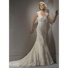 full back wedding gown | ... back Wedding Dress WM-0371 - Wedding Gowns & Dresses - Wedding Dresses