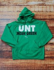 University of North Texas : Hoodies & Outerwear | Barefoot Campus