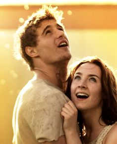 The Host (2013).