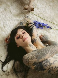 The Real Story Behind Grace Neutral's Tattoos Grace Neutral Tattoos Fotos Hot Tattoos, Couple Tattoos, Unique Tattoos, Beautiful Tattoos, Body Art Tattoos, Girl Tattoos, Sleeve Tattoos, Tattoos For Guys, Tattoos For Women