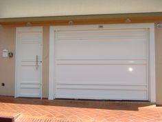 Portões para Casas pequenas modernos