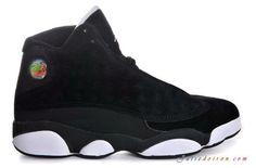 Men's Air Jordan Retro 13   Home » 2014 Nike Air Jordan XIII 13 Retro Mens Shoes New Black