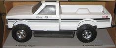Ertl Pickup J.I. Case