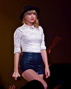 Taylor Swift Red Tour <3