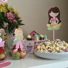Decorella Party Design On Facebook and Instagram