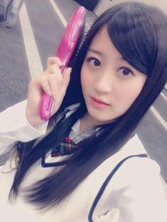 """Kei Jonishi """"小泉成器さんの「リセットブラシ」の 記者発表がありました!  今回""""しがらみ女子応援隊""""として選んで頂いたのです(^.^)嬉しい!  沢山PRして行きたいと思います!  このリセットブラシ 本気で髪の毛サラサラになります(°_°)!"""""""
