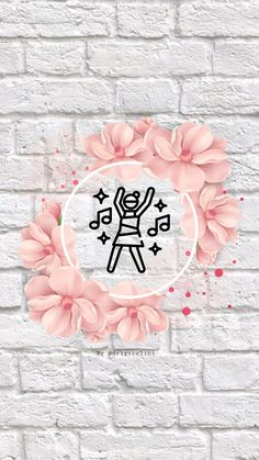 For singer 👩‍🎤 Instagram Blog, Story Instagram, Instagram And Snapchat, Emoji Wallpaper, Tumblr Wallpaper, History Icon, Insta Icon, Rosa Rose, Boutique Logo