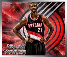NBA Edit - Noah Vonleh
