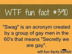 I knew it