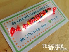 Teacher Bits and Bobs: Five for Fraterday . . . and a Back To School FREEBIE!!!