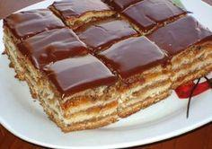 Торт Грета Гарбо