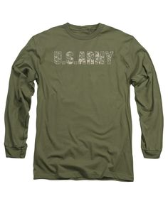 """Checkout our #LicensedGear products FREE SHIPPING + 10% OFF Coupon Code """"Official"""" Army / Camo - Long Sleeve Adult 18 / 1 - Army / Camo - Long Sleeve Adult 18 / 1 - Price: $29.99. Buy now at https://officiallylicensedgear.com/army-camo-long-sleeve-adult-18-1"""