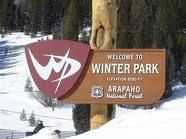Winter Park Resort, CO