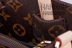 Louis Vuitton Montaigne MM Monogram