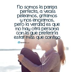 No hay otra persona Love My Wife Quotes, I Love My Wife, I Love You Words, Mexican Quotes, Amor Quotes, Marriage Life, Real Love, Spanish Quotes, Relationships Love