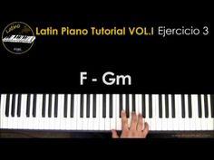 Tutorial Para el Piano Vol.1