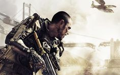 Mobile devices get Call of Duty: Advanced Warfare app