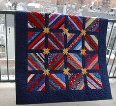 MaryQuilts - Making Scrap Quilts From Stash: February 2008