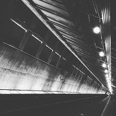 L'Enfant Plaza. #DC #metro