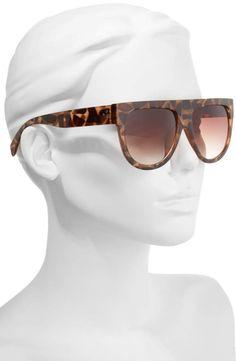 53544793b47d Lunette 40mm Shield Sunglasses